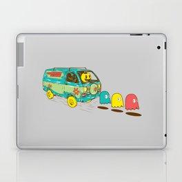 Loan Van Laptop & iPad Skin