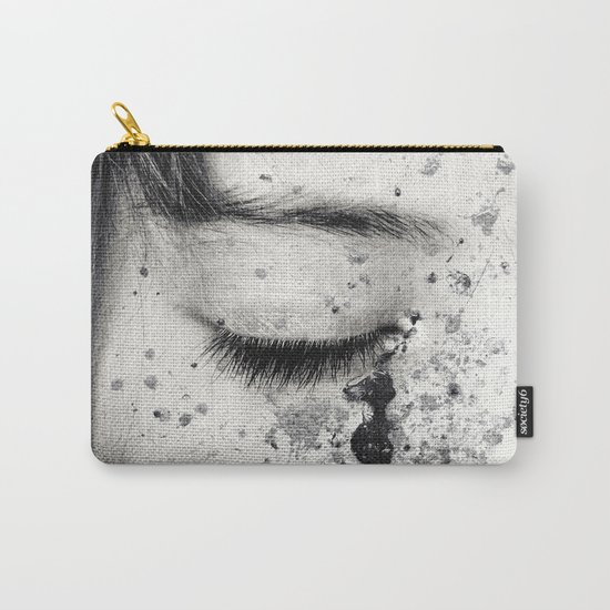 Anonymous - Ella 3 Carry-All Pouch