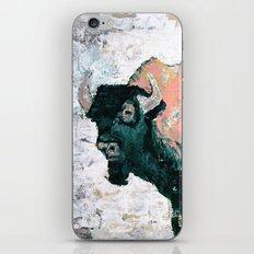 Buffhello iPhone & iPod Skin
