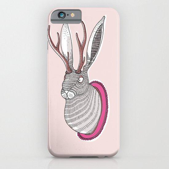 Deer Rabbit iPhone & iPod Case