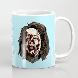 Bloody Annie Wilkes - Misery (Blue) Coffee Mug
