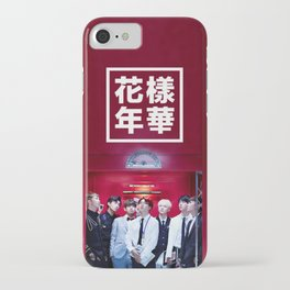 BTS + DOPE iPhone Case