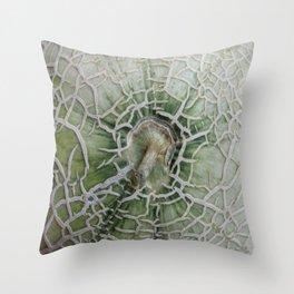 Pareidolia-5 Throw Pillow