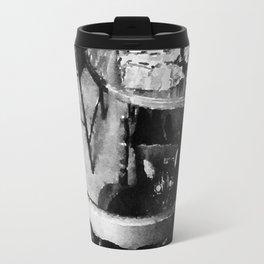 Milo in Shadow Travel Mug