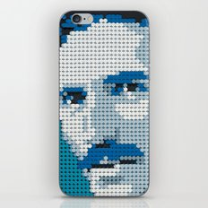 Nikola Tesla iPhone & iPod Skin