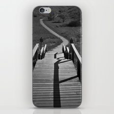 Coulee Stairs iPhone & iPod Skin