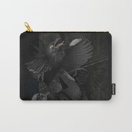 """""""Parisienne Moonlight"""" Carry-All Pouch"""