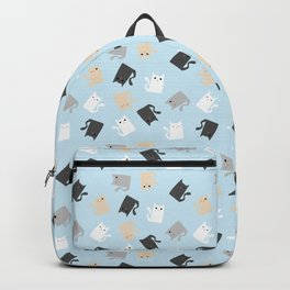 Scattercats Backpack