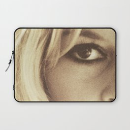 Brigitte Bardot, Contempt, movie poster, Le Mépris, Jean-Luc Godard, Fritz Lang, Laptop Sleeve