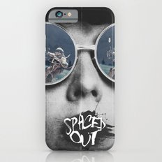 Spaced Out Dreams iPhone 6s Slim Case