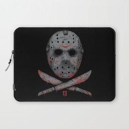 Friday 13 Laptop Sleeve