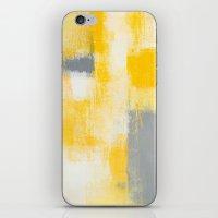 breakfast iPhone & iPod Skins featuring Breakfast by T30 Gallery