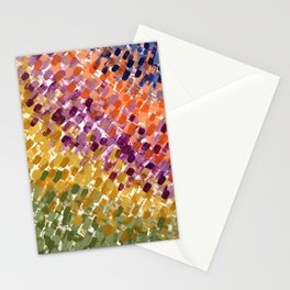 Calculated Stationery Cards