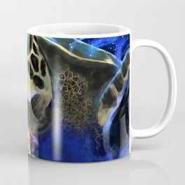 My Brother My Enemy Coffee Mug