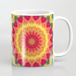 Mandala 247 Coffee Mug