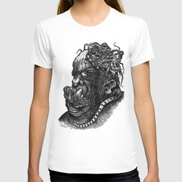 Yucky Thoughts T-shirt
