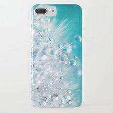 dandelion 3 iPhone 7 Plus Slim Case