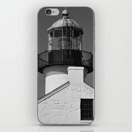 Point Loma Lighthouse iPhone Skin