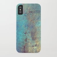 cracked iPhone & iPod Cases featuring Cracked by Jessielee