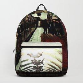 Prospekt Mira Backpack