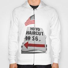Yo Yo haircut Hoody