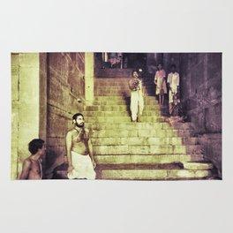 Varanasi (1992) Rug