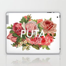PUTA Laptop & iPad Skin