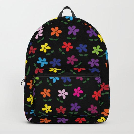 Pattern E 5 Backpack