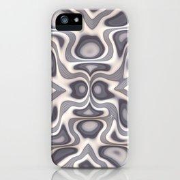 Spiritus iPhone Case