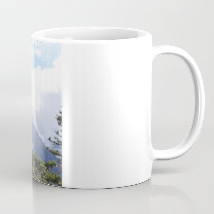 Untitled VI Coffee Mug