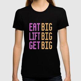 Big x 3 (#12) T-shirt