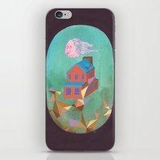 Lloyd's House iPhone Skin