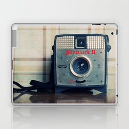 Vintage Camera Love: Imperial Satellite! Laptop & iPad Skin
