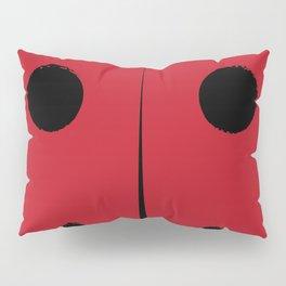 Lady B Pillow Sham