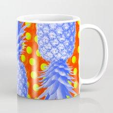 Pineapple Oyster Mug