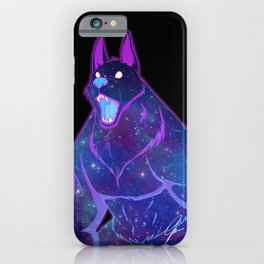 Hyper Space iPhone Case