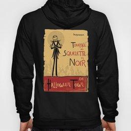 Jack Noir Hoody
