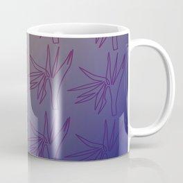 Design Exotico - blue, gold Coffee Mug