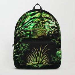 Hiding in the Jungle Backpack