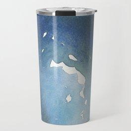 Colors#4 Travel Mug