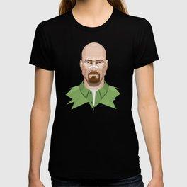 Breaking Bad - Walter White Beaten Up T-shirt