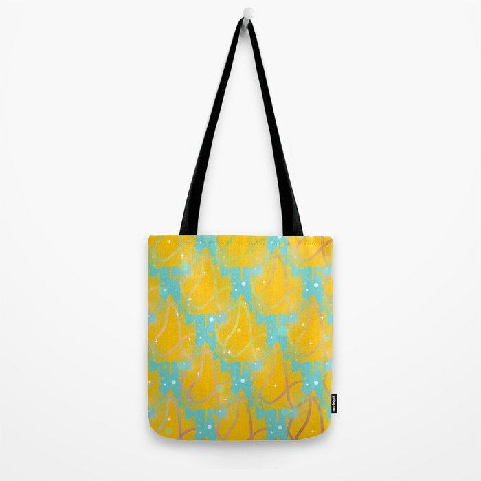 Dreams Of Nature Tote Bag