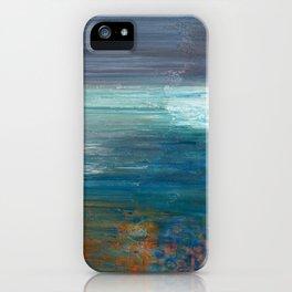 Poison Oak Chemistry iPhone Case