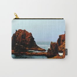 Magical Thunder Rock Cove Carry-All Pouch