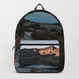 Mountain Ponds - Landscape and Nature Photography Backpack
