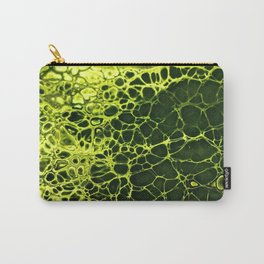 Cells - Slime Green Carry-All Pouch