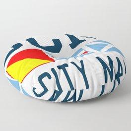 Ocean City - Maryland. Floor Pillow