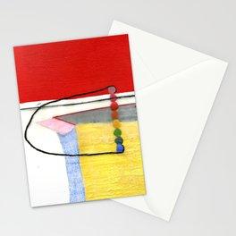Rainbow Box Stationery Cards