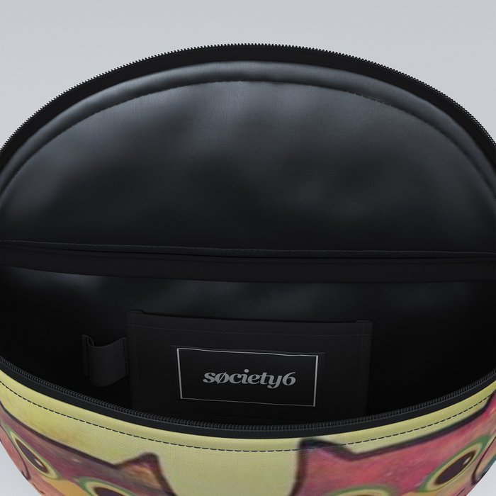 owl 137 Fanny Pack