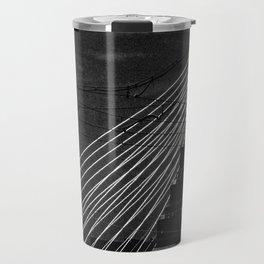 Bunker Hill Bridge Travel Mug